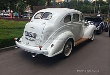 Chrysler De Soto Москва
