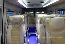 Mercedes Sprinter NEW-VIP Москва