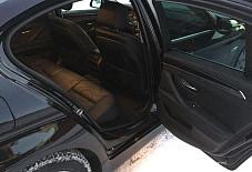 BMW 5 NEW Москва